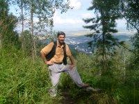 Вадим Салем, 6 ноября 1997, Кемерово, id70082939