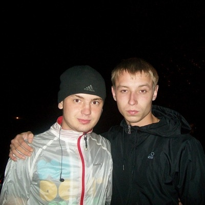 Александр Степочкин, 16 октября , Оренбург, id72850003