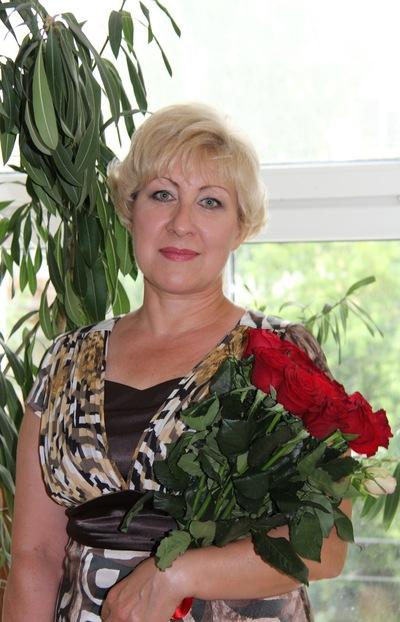 Марина Алюнова, 19 декабря 1962, Омск, id123813235