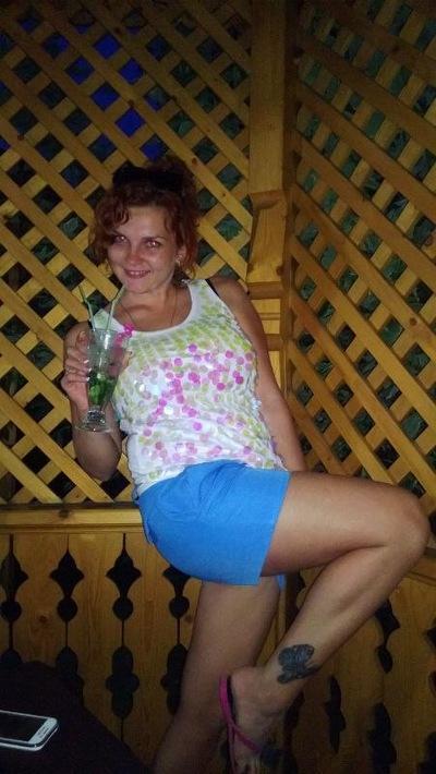 Наталья Быковская, 14 августа , Москва, id45662381