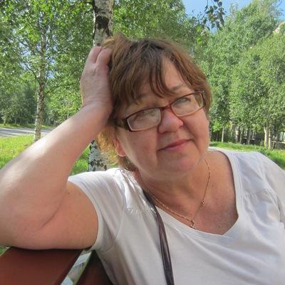 Лора Киргизка, 15 июня 1976, Архангельск, id223371587