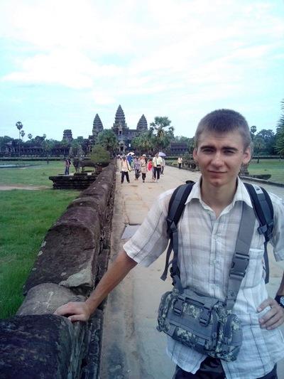 Александр Овдеенко, 13 января 1993, Львов, id37664791