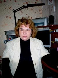 Ирина Стрельникова, 2 октября 1980, Москва, id101283412