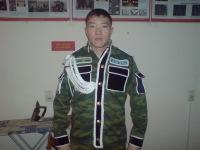 Анчы Туйменов, 27 марта 1997, Москва, id114450060