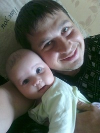 Роман Алимов, 6 февраля 1986, Нижний Новгород, id154071440