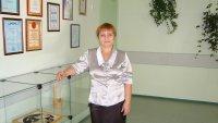 Елена Евсина, 14 июля 1966, Казань, id43261949