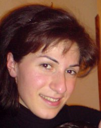 Natia Nikoleishvili, 13 апреля , Томск, id60347689