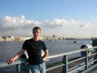 Александр Молчанов, 12 мая 1988, Королев, id66667156