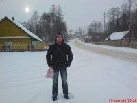 Тимоха Харкевич, 5 апреля , Красноярск, id74109247