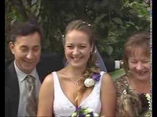 Смешные моменты со свадьбы! ИЛИ Как это было?