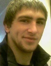 Арсен Собанов, 18 августа 1998, Владикавказ, id95135830