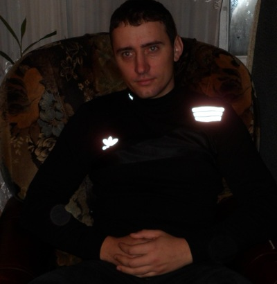 Олександр Стадник, 27 декабря 1988, Киев, id25769060