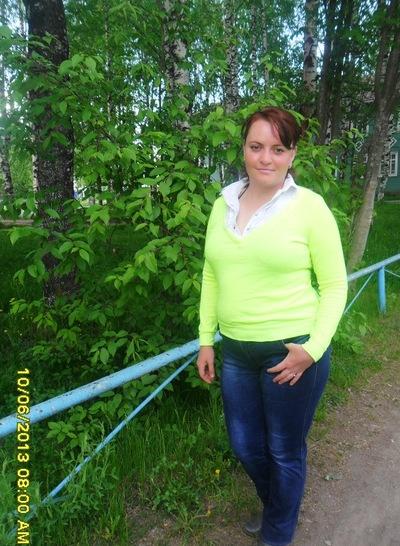 Елена Чукрина, 26 ноября 1981, Сыктывкар, id144808325