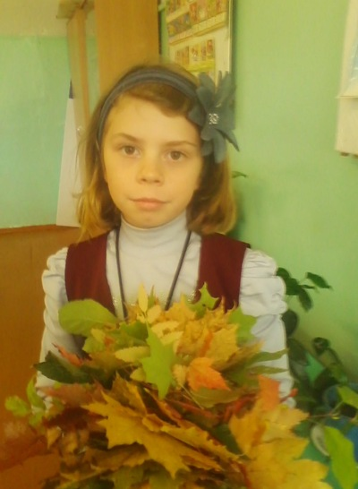 Ольга Николаева, 6 июня 1996, Киев, id224482516
