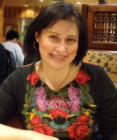 Karolina Makarova, 9 августа 1967, Саяногорск, id207269535