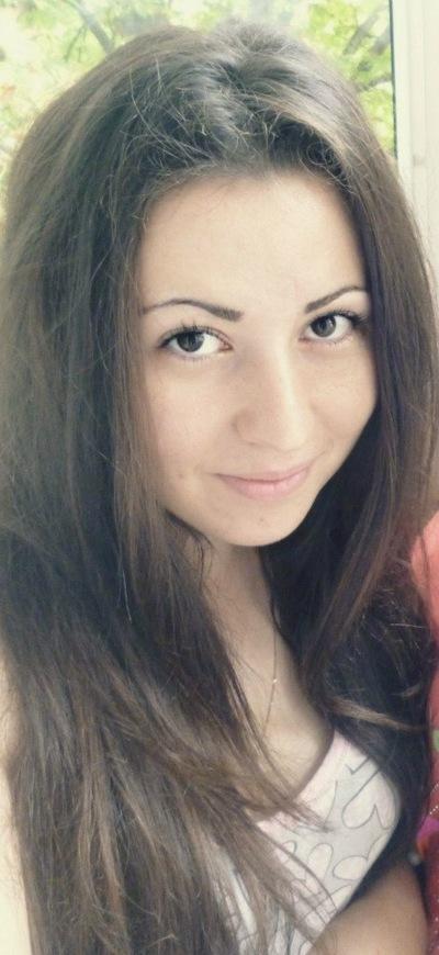 Аня Евстратьева, 25 декабря , Феодосия, id86572633