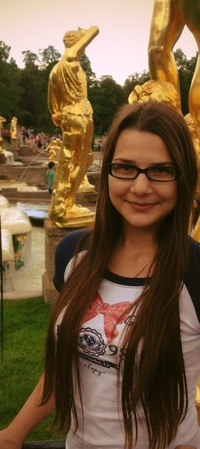 Зина Дерменжи, 21 июля , Коломна, id154469783