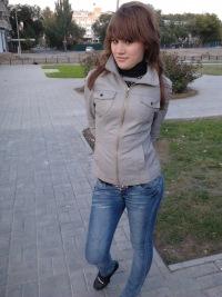 Виктория Конюк, 10 декабря , Астрахань, id109715151