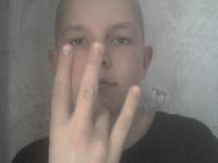 Коля Сухотин, 13 февраля 1998, Лубны, id129491199