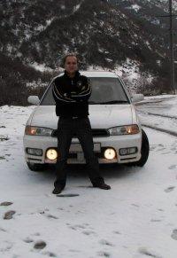 Дмитрий Балеевских, Бишкек