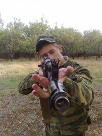 Максим Савкин, 2 февраля , Таганрог, id38471700
