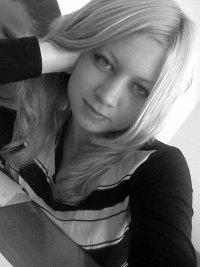 Вероничка Жигалова, 17 апреля 1988, Брянск, id4693377