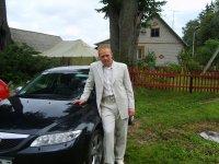 Михаил Завацкии, 1 мая 1984, Сморгонь, id53805540