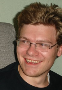 Дмитрий Мигель, 30 октября 1983, Москва, id584901