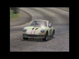 Test drive / NFS: PU 2000 (PC) / '67 Porsche 911 Targa / Schwarzwald