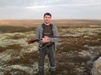 Артём Булашенко, 15 октября 1991, Мурманск, id83881768