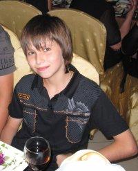 David Ignatchuk, 10 июля 1997, Мончегорск, id94056082