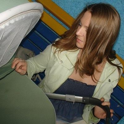 Виктория Семенюта, 19 апреля , Железногорск, id150490166