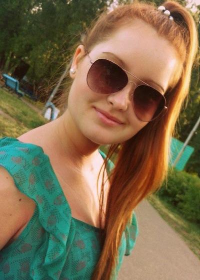 Екатерина Пискунова, 24 февраля 1995, Москва, id51651322