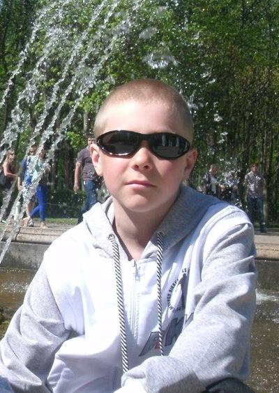 Артем Лазарь, 31 октября 1999, Архангельск, id202738383
