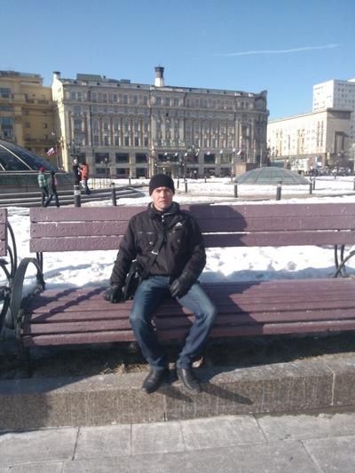 Оскар Иванов, 10 ноября 1982, Москва, id203757457