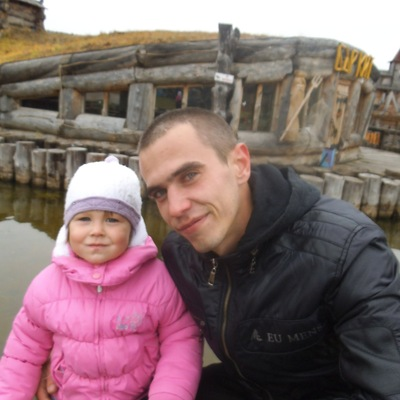 Сергей Фирсов, 25 марта , Тобольск, id15447493