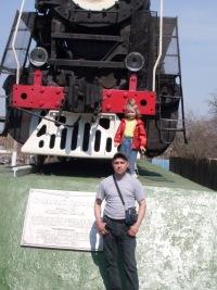 Сергей Ткачёв, 23 июня 1980, Брянск, id101231537