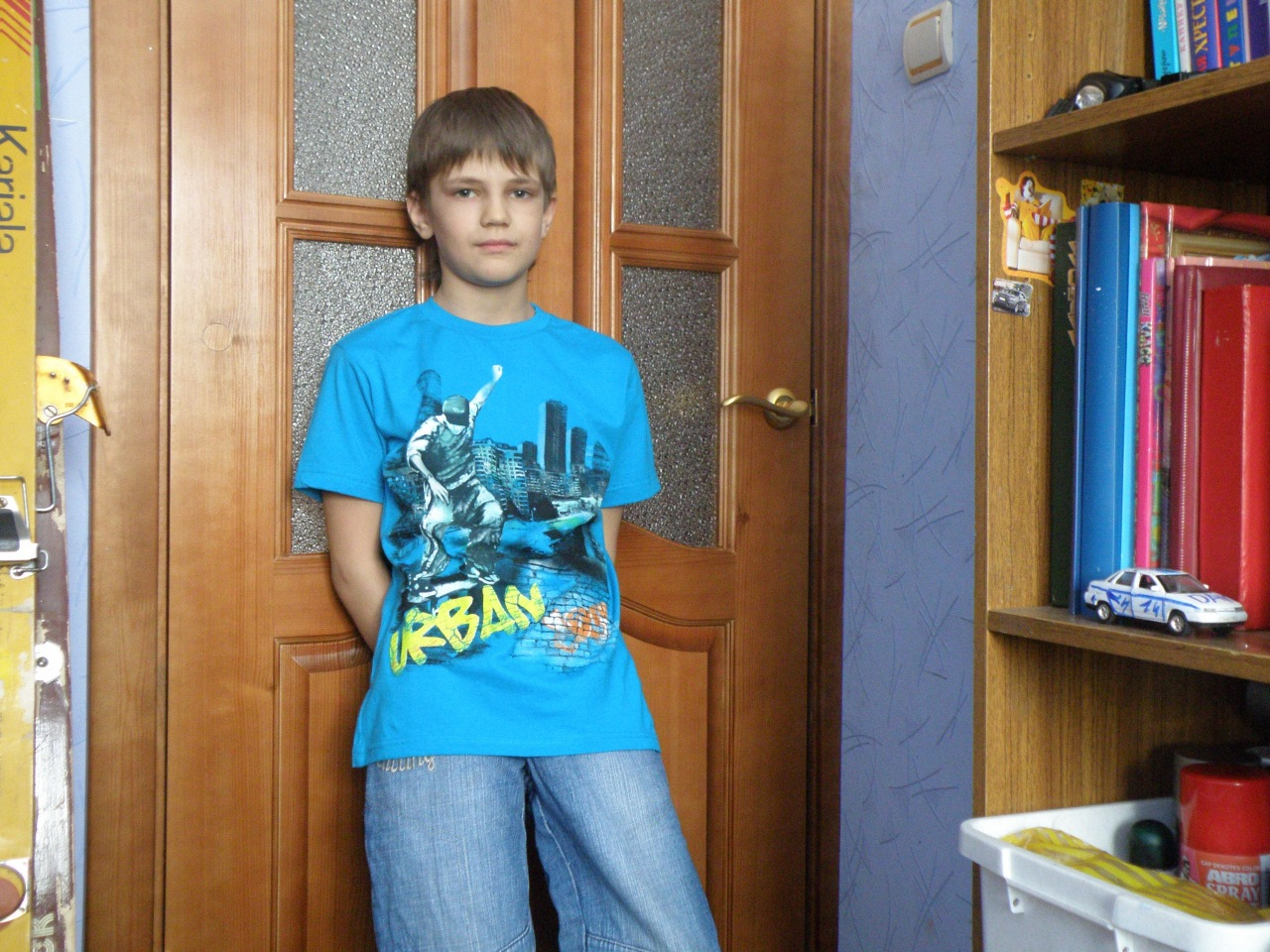 Даниил Кибаков, Кострома - фото №14