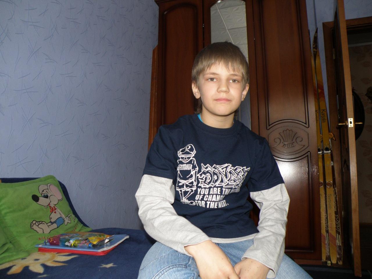Даниил Кибаков, Кострома - фото №15