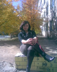 Айнагуль Мухамедьярова, 5 августа 1992, Ногинск, id112207009