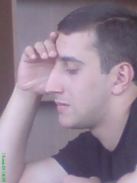 Pato Grvorgyan, 19 октября 1995, Чебоксары, id126410779