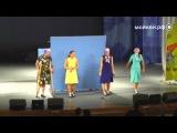 Команда КВН Раисы (Ларисы) - Песня про бабушек, вторая версия