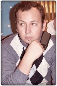 Александр Лаликин | Уральск