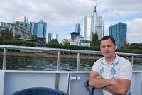Вячеслав Головин, 14 сентября , Санкт-Петербург, id80362474