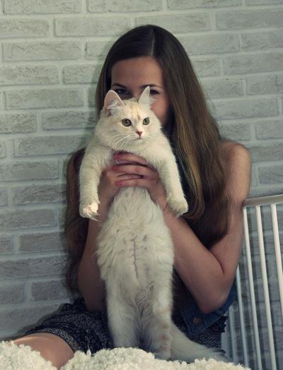 Evgenia Biryukova, 22 сентября , Севастополь, id29660696