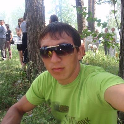 Тимур Тагиров, 27 января 1986, Екатеринбург, id169572857