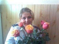 Евгения Мурашкина(пинигина), 14 мая , Омск, id107188273