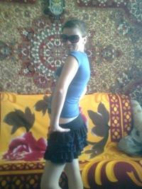 Мария Зуева, 8 апреля 1994, Витебск, id140990690