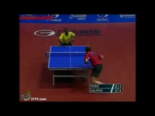 Roko Tosic vs Abdel-Kader Salifou (Zagreb Open 2013) Final