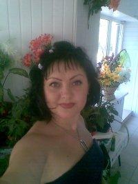 Анжелика Ревякина, 3 августа 1986, Никополь, id47865306